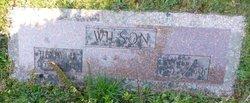 Mary Leona <i>Wade</i> Wilson