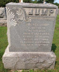 Claudius Jump