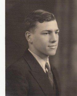 Walter Claude Allen