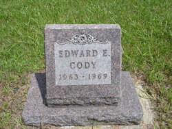Edward E. Cody