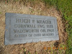 Hugh P. Meager