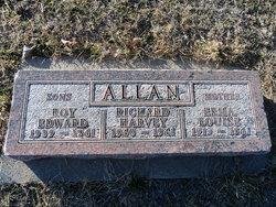 Erma Louise Allan