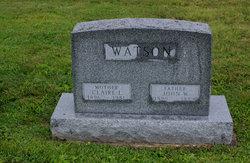 Claire Emily <i>Litton</i> Watson