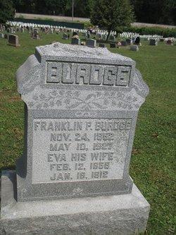 Eva Burdge