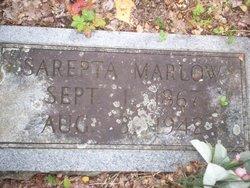 Sarepta <i>Siler</i> Marlow