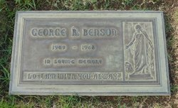 George Russell Benson