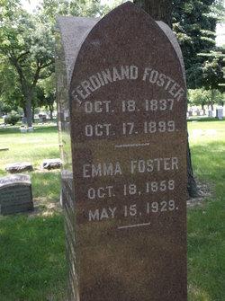 Ferdinand Foster