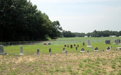 Jernigan Family Cemetery