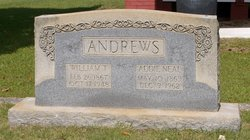 Addie <i>Neal</i> Andrews