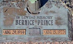 Bernice Prince