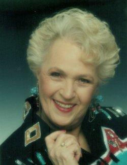 Doris Theresa <i>Reeb</i> Morgan
