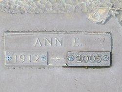 Ann E. Abbott