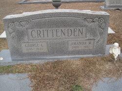 George Lee Crittenden