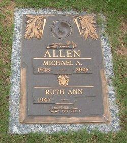 Michael Albert Allen
