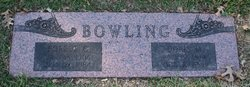 Doris Melva Bowling