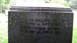 Nancy <i>Thomas</i> Bullard