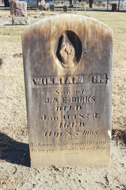 William H Birks
