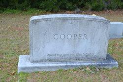 George Burroughs Cooper