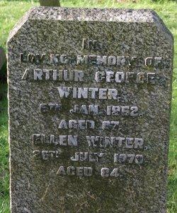 Arthur George Winter