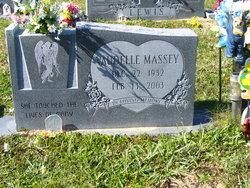 Nany Vaudelle <i>Grimes</i> Massey
