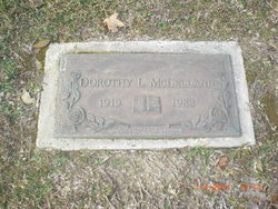 Dorothy <i>McLelland</i> Josephites