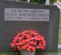 Nicole Margaret Cirillo