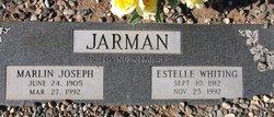 Marlin Joseph Jarman