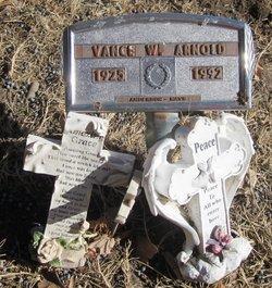 Vance Wendell Arnold