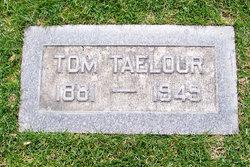 Thomas Tom Taelour