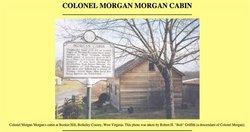 Col Morgan Morgan