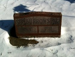 Budd Burrows