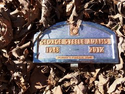 George Steele Adams