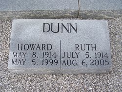 Howard Dunn