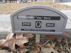 Ashley Preston Jim Davis