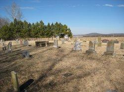 Strain Cemetery