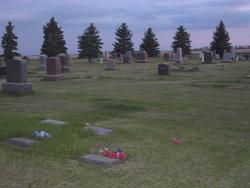 Turtle Mountain Lutheran Cemetery