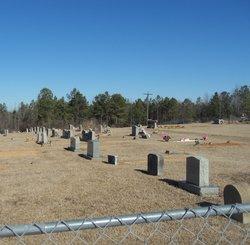 Mill Springs Cemetery