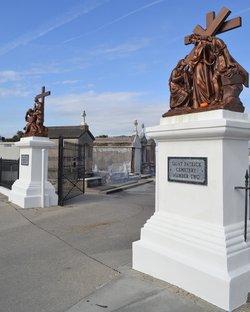 Saint Patrick Cemetery #2