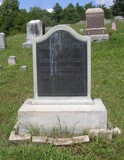 Mary Ruth <i>Shattuck</i> Mulloy