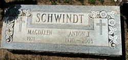 Anton J. Schwindt
