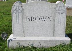 Harold Robert Brown