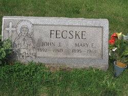 John J. Fecske