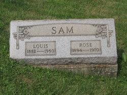 Louis Sam