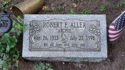 Robert F. Archie Aller