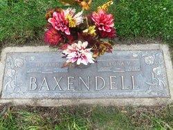 Howard Hubbie Baxendell
