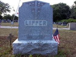 Delia A. <i>Plunkett</i> Lipper
