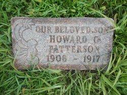 Howard O. Patterson
