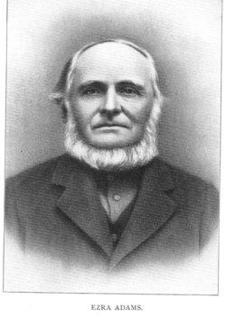 Ezra Adams
