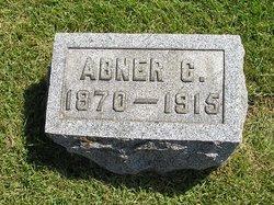 Abner Hosking