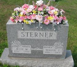 Maggie Thoman <i>Werner</i> Sterner
